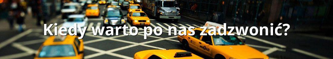 Taxi Świebodzin